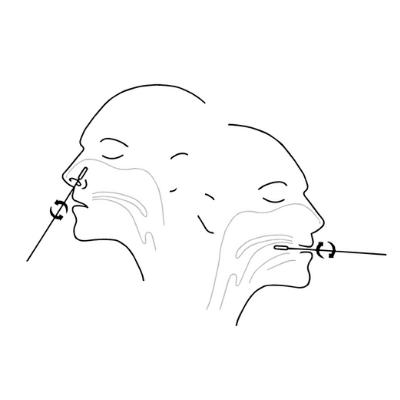 Antigeenitest suust ja süljest