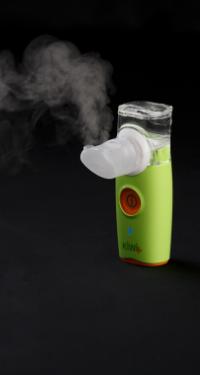 KIWI inhalaator ninaotsak tiheda auruga