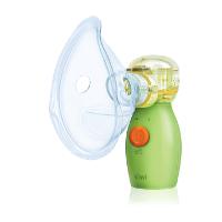 Inhalaator köha ja nohu ravimine