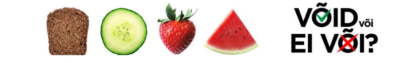 toidutalumatuse sümptomid