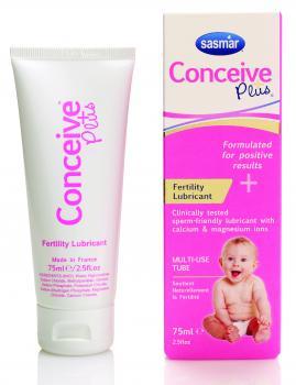 Conceive Plus lubrikant