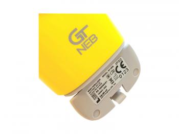 GT NEB inhalaatori patareipesa kaas