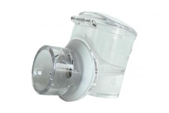GT NEB inhalaatori ravimikamber uus