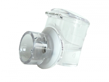 KIWI Plus inhalaatori ravimikamber