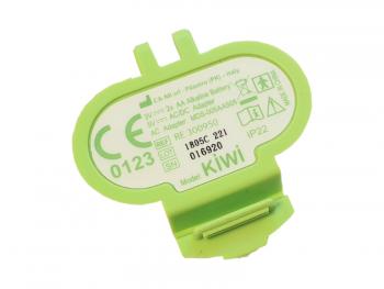 KIWI inhalaatori patareipesa kaas