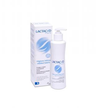 Lactacyd® Pharma Hydrant niisutav intiimpesuvahend.
