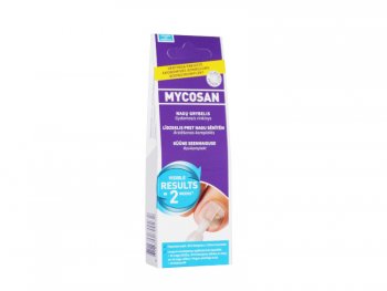 küüneseene ravi mycosan