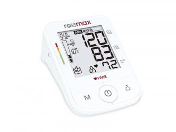 Rossmax X5 vererõhuaparaat