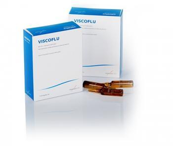 soolalahus inhaleerimiseks Viscoflu