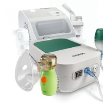milline inhalaator valida