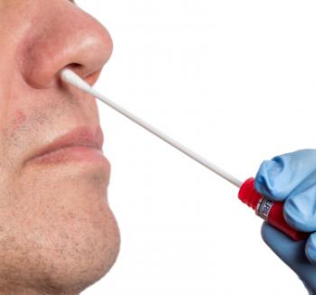 ninakaape test koroonaviiruse tuvastamiseks