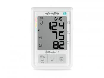 Microlife BP3 B3 Comfort PC vererõhuaparaat