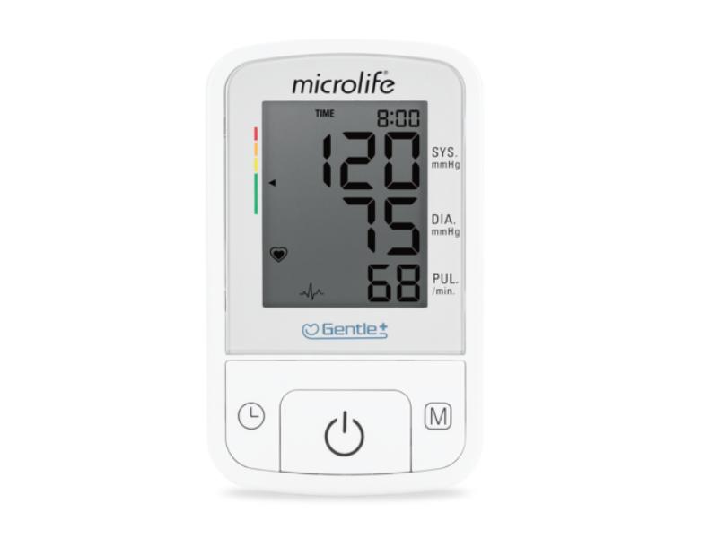 950df9b6a1c Microlife vererõhuaparaat BP A2 Basic õlavarrele | Tervisetestid.ee