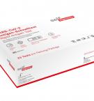 Antigeeni kiirtest. Antigeeni test Covid-19 tuvastamiseks