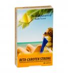 Beta-Caroten Strong, päevitamise soodustamiseks
