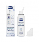 Chicco meresoolalahusega aerosool Physioclean, 100 ml