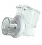 KIWI Plus inhalaatori ravimikamber (KIWI uuele mudelile)