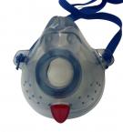 KIWI ja GT-NEB inhalaatori imikute mask