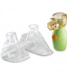 KIWI inhalaatori mask lapsele S suurus
