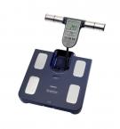 Kaal-kehakoostise mõõtja Omron BF511, sinine