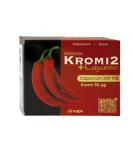 Kroomi-pipra tabletid Cayenne 60 tbl.