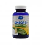 Lysi Omega-3 Immunity Forte kapslid, N100