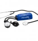 Vererõhuaparaat aneroid Microlife BP AG1-20 (stetoskoop)