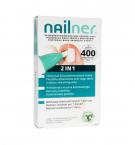 Küünepliiats Nailner 2in1 seenhaiguste raviks, 4 ml