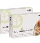 NutriSmart toidutalumatuse test 57 ainet topeltpakk