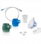 Omron DuoBaby inhalaatori varukomplekt