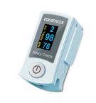 Pulssoksümeeter Rossmax SB200. Arterite kontrolli tehnoloogiaga