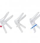 Ühekordsed tupepeeglid, steriilsed N100