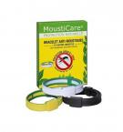Putukatõrje käevõru Mousticaire, korduvkasutatav