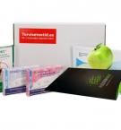 väsimuse põhjuste tuvastamine XL pakett