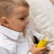 GTNEB inhalaator lapsele