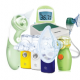 Inhalaatorid, termomeetrid, aspiraatorid