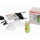 KIWI inhalaator adapteriga