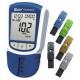 Veresuhkru, kolesterooli, hemoglobiini ja kusihape mõõtmine